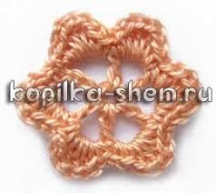 болеро крючком для девочки схема вязания