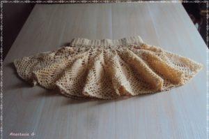 юбка для девочки 3 лет