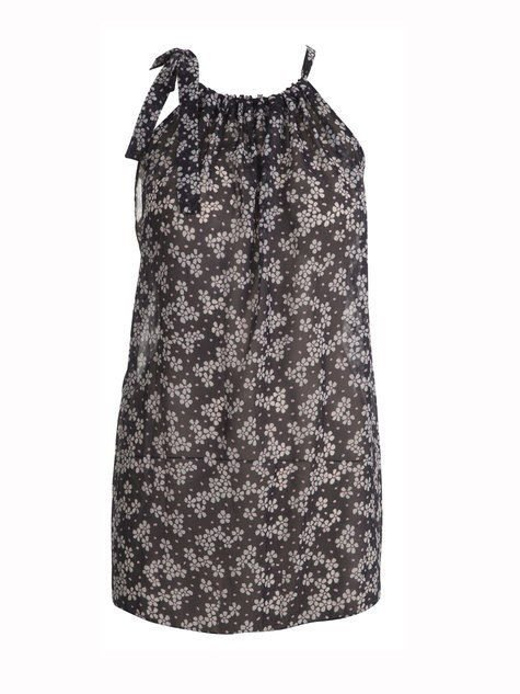 шить блуза летняя женская схема и описание