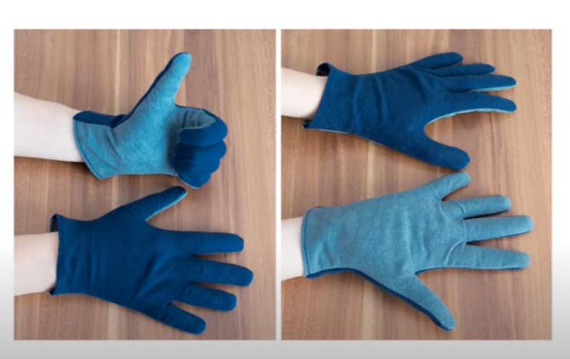 маски медицинские многоразовые +и перчатки
