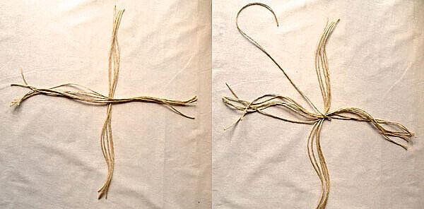 плетеные корзины +для цветов