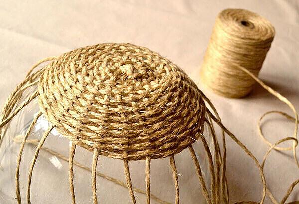 плетеные корзины +для хранения