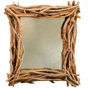 рамка +для зеркала +своими руками +из дерева