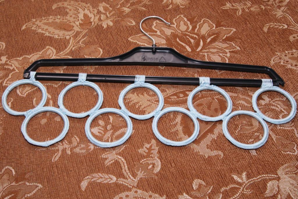 обвязка изделий крючком схемы простые