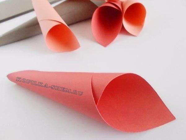 украшения +из бумаги вырезанные