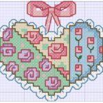 вышивка крестиком схемы +для вышивки скачать бесплатно