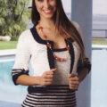 вязаные платья крючком +для женщин