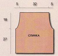 вязаные платья крючком схемы описание